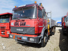 camion Iveco 240.36