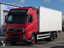 camión Volvo FH 380 Globetrotter* VEB* Carrier* LBW*AHK*Lift*