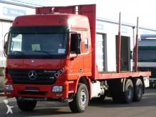 camion Mercedes Actros 2660*Euro 5*6x4*Retarder*2560 2651 2655