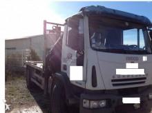 camion Iveco Eurocargo 180E30