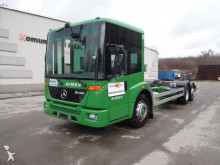 camion Mercedes Econic 2633