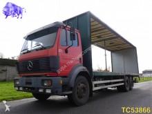 camión Mercedes SK 2534 Euro 2