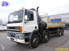 camión DAF 85 ATi 360 Euro 2