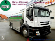 camion citerne alimentaire Iveco