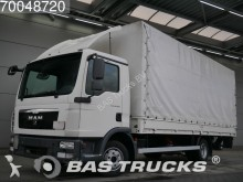 camion MAN TGL 8.180 C 4X2 Manual Ladebordwand Euro 4 Germa
