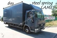 Iveco Eurocargo 75E14 - STEEL SPRING / SUSPENSION LAME truck