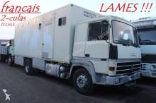 camion Renault Major R340Ti - 2 CULAS - LAMES - TELMA - CAISSE