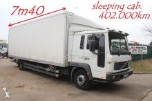 camion Volvo FL 220 - SLEEPING CABIN - A/C - AIR SUSPENSION -