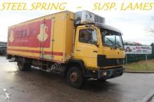 camion Mercedes 1317 STEEL SPRING / SUSP. LAMES / BLATT-BLATT -