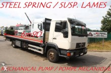 camion MAN LC L 12 - STEEL SPRING / SUSP LAMES - MECHANICAL