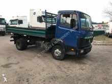 camion Mercedes 814 TIPPER