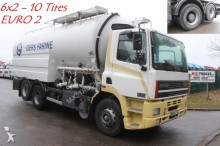 camion DAF 85 CF 380 - 6x2 - 10 TIRES - EURO 2 - MANUAL ZF