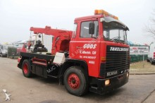 camion Scania LB 110 SUPER - ***OLDTIMER*** - BELGIAN PAPERS -