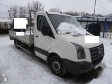 camión caja abierta teleros Volkswagen