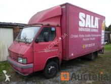 camión Nissan Trade 3.0