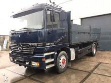 camion Mercedes Actros 1840 EPS -