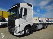 camion Volvo FH 460 6X2