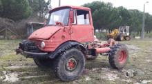 camião Unimog MERCEDES-BENZ - 406 121