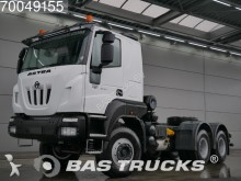 camion Astra HD9 64.54 6X4 Manual Big-Axle Steelsuspension Eu
