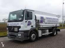 camion Mercedes Actros 1841 MAGYAR 13M3 FUEL