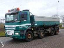 camion DAF CF 85.480 STEEL MANUAL
