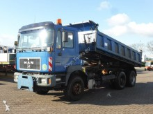camion MAN 27.403 6X4 FULL STEEL
