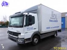 camion Mercedes Atego 918 Euro 3