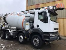 camion Renault Kerax 380