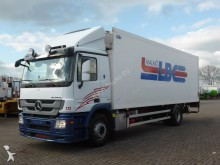 camión Mercedes Actros 1832 L MP3 EURO 5 CARRIER