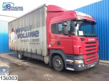 camion Scania R 380 EUO 4, Manual, etade, Aico, 12 UNITS