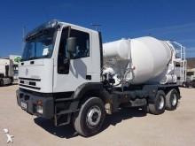 camion calcestruzzo Iveco