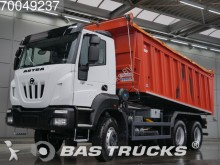 camion Astra HD9 64.38 6X4 Manual Big-Axle Steelsuspension Eu