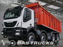camion Iveco Trakker High-Land AD410T42 8X4 Manual Intarder B