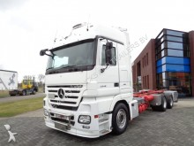 camion Mercedes Actros 2546 / 6x2 / Chassis / EPS Semi