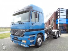 camión Mercedes Actros 2640 Hook / EPS Semi / Retarder