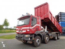 camión Renault Kerax 420 / Tipper / 8x4 / Full Steel / Manual