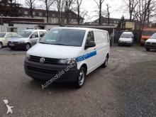 camión Volkswagen T5 Kasten 2.0 BiTDI lang LR Werkstattwagen Navi