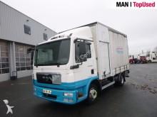 camion MAN TGL 10.220 4X2 BB