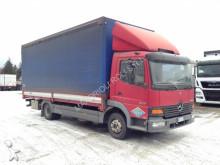 camion Mercedes Atego Atego 817L