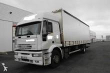 camion rideaux coulissants (plsc) Iveco
