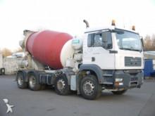 camion MAN TGA 32 360 Betonmixer*9000 m³*
