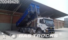 camión Volvo FMX 520 10X4 10x4 20M² Big-Axle 3x Available in
