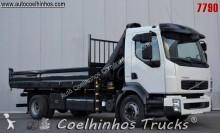 camión Volvo FL 280