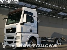 camion MAN TGX 26.440 XXL 6X2 Manual Intarder ACC LGS Lifta