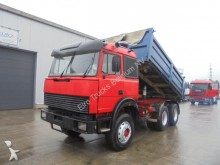 camion Iveco Magirus 260-36 (BIG AXLE / STEEL)