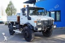 camión Unimog 434/30