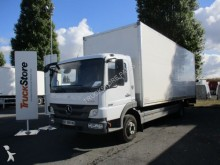 camion Mercedes Atego 918N48C