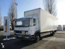 camion Mercedes Atego G1318N54C