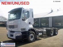 camion Renault Premium Lander 460 dxi 6x4 Euro 5 / NEW/UNUSED