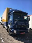 camion fourgon déménagement Volvo
